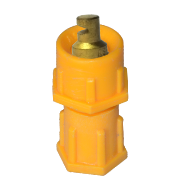 Floodjet Nozzle Brass Tip