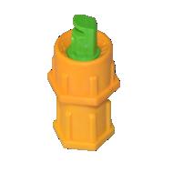 Floodjet Nozzle Plastic