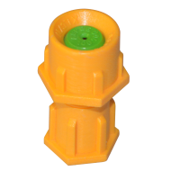 HCN – Hollow Cone Mist Spray Nozzle (Plastic)