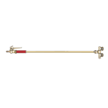 TVC/NM WITH EXTENSION ROD & DS/DN CODE : VMDS (60 CM) VM3DS (90 CM)