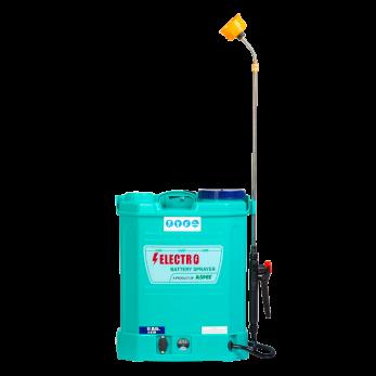 ASPEE ELECTRO BATTERY SPRAYER (AEL001/8AHBR & AEL001/12AHBR)