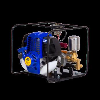 ASPEE JONATHAN PORTABLE POWER SPRAYER WITH UNIFLOW TECHNOLOGY (UMT-4S)
