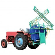 BOOM SPRAYER (HTT/40)