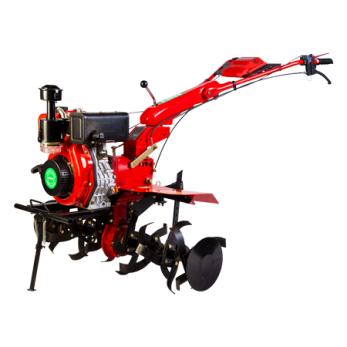 ROTARY TILLER WITH DIESEL ENGINE (RT/DE105)